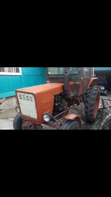 теплые платья для полных в Кыргызстан: Трактор Т25А 83 года  В хорошем состоянии пользовался в одних руках.до