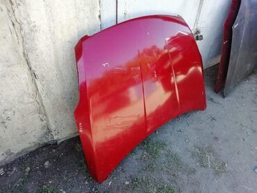 Транспорт в Бает: Автозапчасти капот на ниссан алтима nissan Altima 32 оригинал