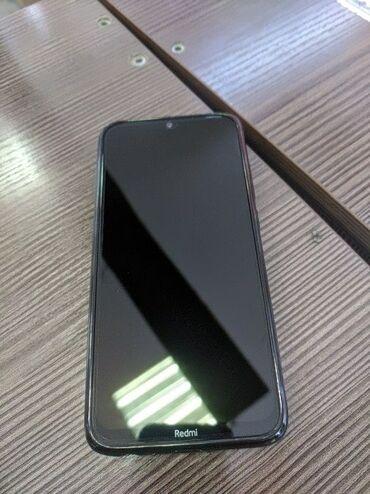 xiaomi redmi 4x аккумулятор купить в Кыргызстан: Новый Xiaomi Redmi Note 8 128 ГБ Черный