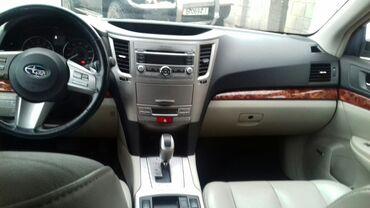 Subaru - Bakı: Subaru Legacy 2.5 l. 2011   100 km