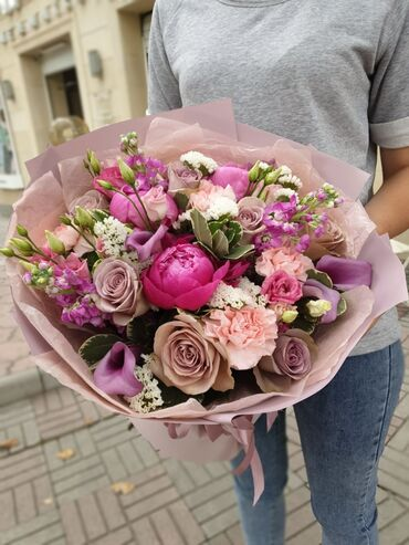 Работа - Орто-Сай: Требуется опытный флорист в ночную смену, дружный коллектив
