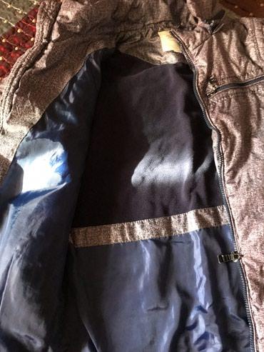 Продаю куртку деми, 10-13л. 400 с, в Лебединовка