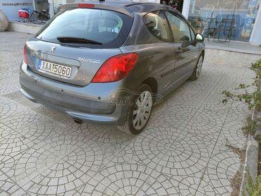 Peugeot 207 1.6 l. 2008 | 172000 km