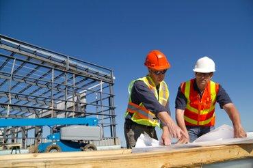 Работа в США: Требуется Бригада Строителей  На строительные объекты в Душанбе