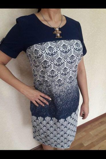 Платье пр-во Турция 46-48размер в Бишкек