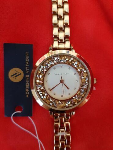 new-часы в Кыргызстан: Часы женские Adrienne Vittadini оригинал, Новые. Привезены с Великобри