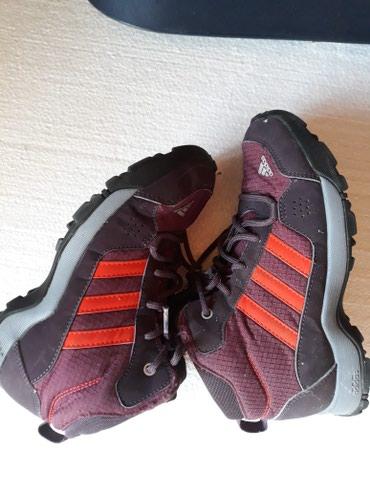 Adidas duboke cipele,udobne i tople,fino ocuvane,u dosta dobrom - Uzice