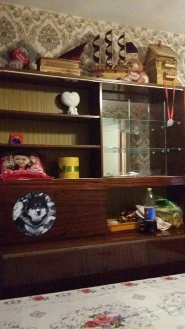 Продаю стенку состояние отличное звонить по номеру  в Бишкек