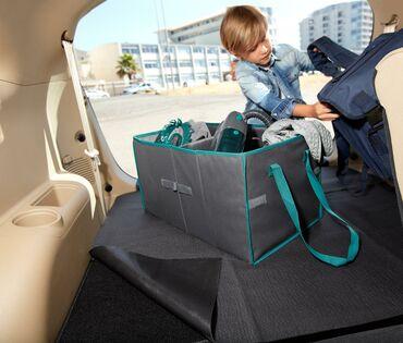 Коврик для авто немецкий Tchibo Размер 120 x 120 cmАнти скользящий
