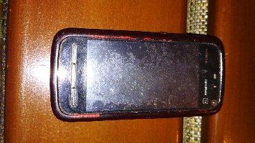 5800 - Azərbaycan: Nokia 5800d б.уНа запчасти без адаптераРеальному покупателю сделаю