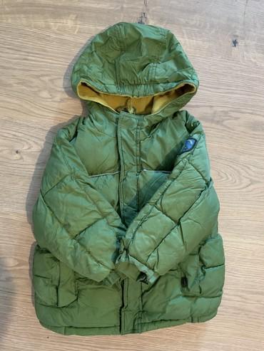 Ostalo | Kursumlija: Dečija jaknica. Iz Nemačke je, piše da je veličina 92