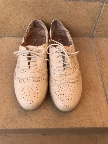 tufli zhenskie 39 40 razmer в Кыргызстан: Летняя ботинка 40 размера