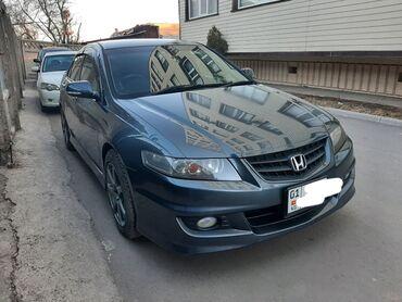 Honda Accord 2.4 л. 2002 | 250000 км