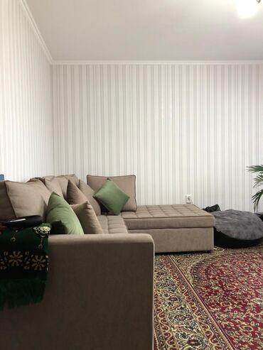 продажа гос номеров бишкек в Кыргызстан: 68 кв. м, 5 комнат