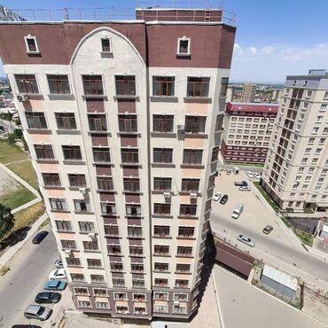 marseco group бишкек in Кыргызстан | ЖҮК ТАШУУ: Элитка, 1 бөлмө, 58 кв. м Брондолгон эшиктер