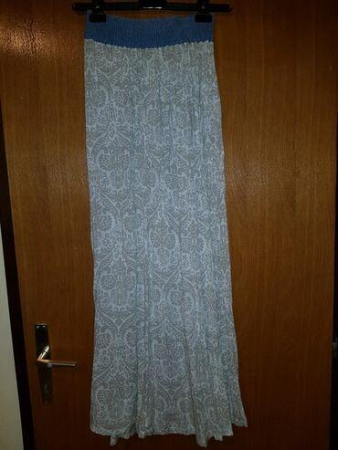 Personalni proizvodi   Sremska Mitrovica: Letnja univerzalna pamučna suknja
