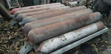 шредеры 11 в Кыргызстан: Продаю газовые баллоны высокого давления. Под газ метан. В количестве