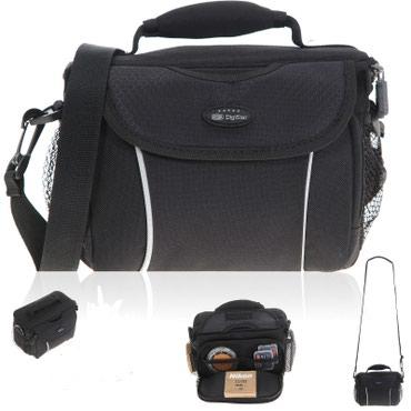 Bilorina torbica za fortoaparat - Vrsac