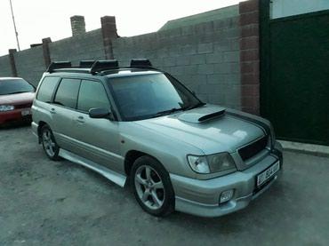 Subaru Forester  в Бишкек