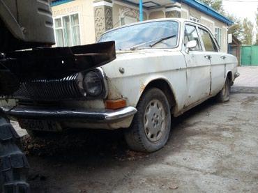 ГАЗ 24 Volga 1988 в Кара-Балта