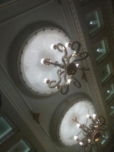 Изделия из гипса в Душанбе - фото 2