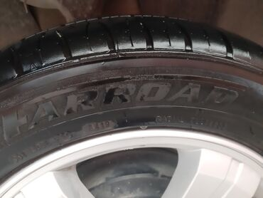 - Azərbaycan: Yeni kimi teker 3 aydi almişa 215/55/16 yeni kimidi az surulub ucuz