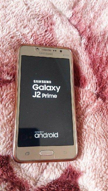 Акустические системы prime - Кыргызстан: Б/у Samsung Galaxy J2 Prime 8 ГБ Черный