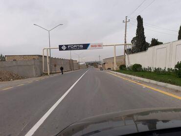 Gəncə traktor zavodu - Azərbaycan: Satılır 80 sot Biznes üçün vasitəçidən