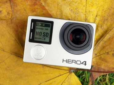 Прокат GoPro Hero4 black в Лебединовка
