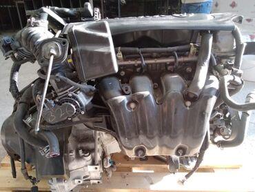 бу запчасти для американских авто в Кыргызстан: Двигатель тойота камри toyota camry xv40двигатель 2az-feгод 2007
