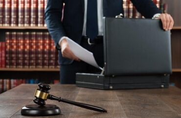 Адвокат стаж 23 года Все отрасли права