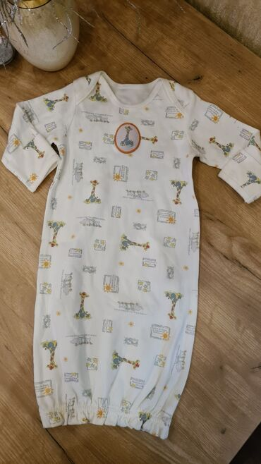 Детский мир - Беш-Кюнгей: Мешок для сна 0-6 месяцев 300с качество