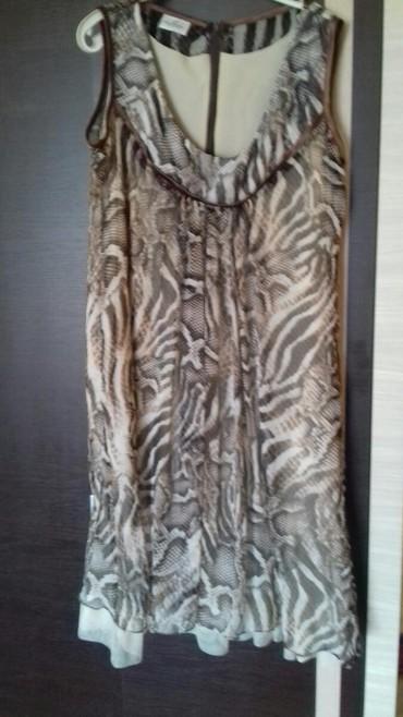 Nova haljina.Narucena iz Turske ali mmi je bas kratka.Moze da se nosi - Kraljevo