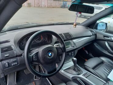 bmw x1 xdrive28i mt в Кыргызстан: BMW X5 3 л. 2005 | 395000 км
