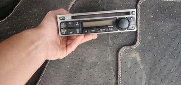 Автоэлектроника - Беловодское: Продаю штатную магнитолу Subaru