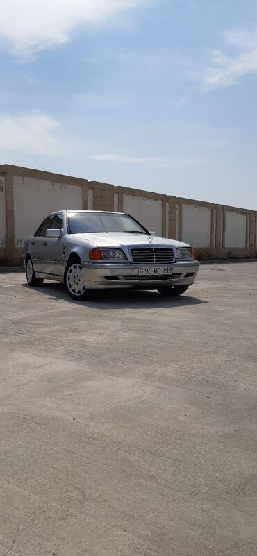 - Azərbaycan: Mercedes-Benz 220 2.2 l. 1999 | 445785 km