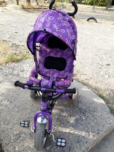 Другие товары для детей в Беловодское: Велосипед детский