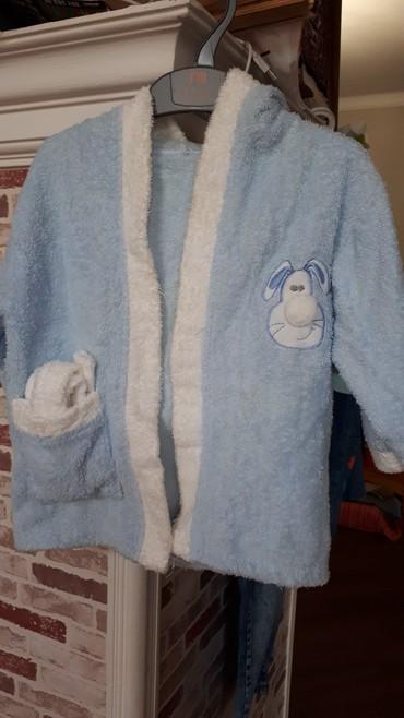 женские трикотажные халаты в Азербайджан: Халат банный