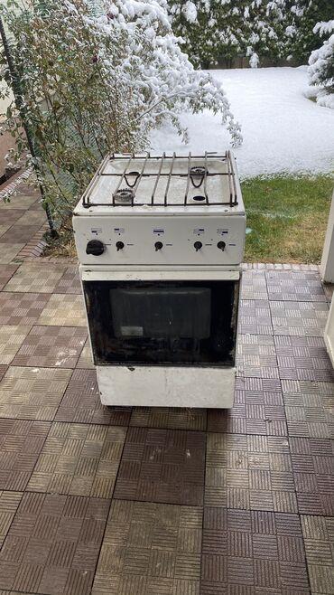 Кухонные принадлежности - Бишкек: Газовая Плита
