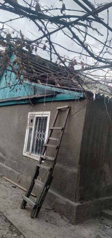мал-сарай в Кыргызстан: Демонтаж домов здания сарай гараж строительные материалы