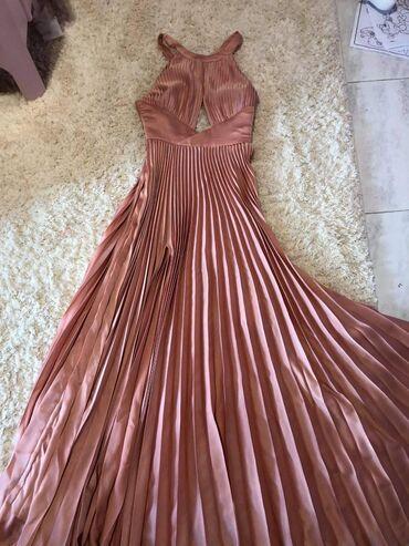 Προσωπικά αντικείμενα - Ελλαδα: Φόρεμα toi-moi Αρχική τιμή 200€  Φορεμενο 1 φορά  Σε άριστη κατάσταση