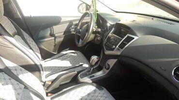 шевроле субурбан в Кыргызстан: Chevrolet Cruze 1.6 л. 2009   111768 км