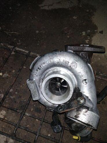 mercedes benz w124 e500 волчок купить в Кыргызстан: Турбина 2.2 сд привозной из Европа