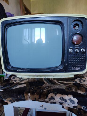 Телевизор антиквариат .Gold star