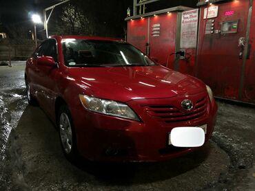 Toyota Camry 2.4 л. 2007 | 126 км