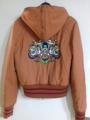 Bloom jakna 36-38. Veoma kvalitetna i interesantna jaknica, bas - Belgrade