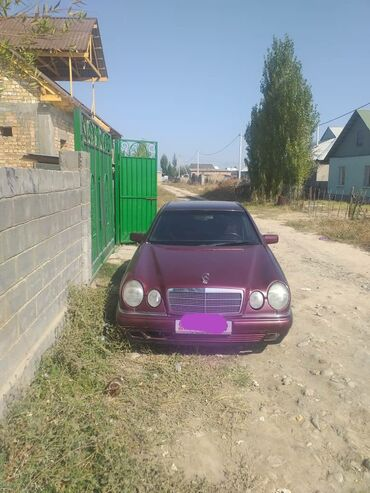 Mercedes-Benz A 210 2.3 л. 1996