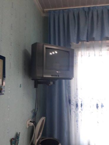 Продаю телевизор (б/У) TOSHIBA, диагональ 37 см. в комплекте с