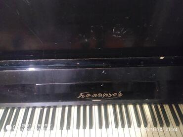 мелодия пианино в Кыргызстан: Пианино беларусь хорошего состояние