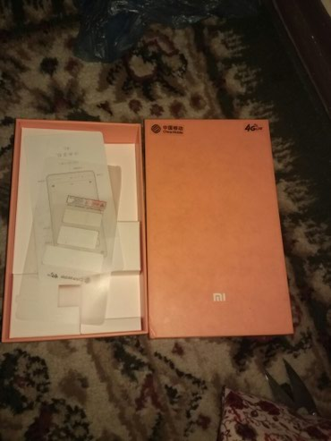 Xiaomi mi 4s / redmi 4s в Бишкек
